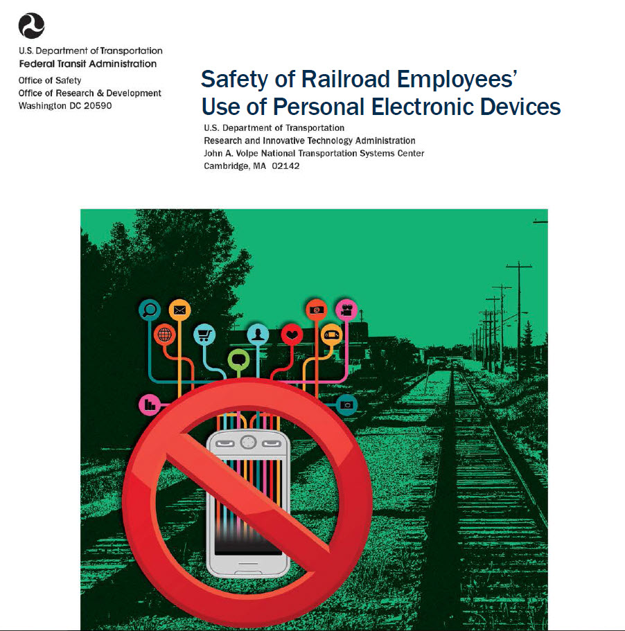 a study on safety of electronics The survey was primarily from peer-reviewed literature, but it  we extrapolated  these potential safety benefits to a.